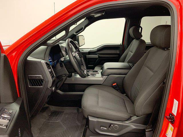 2018 F-150 SuperCrew Cab 4x4,  Pickup #W6706 - photo 4