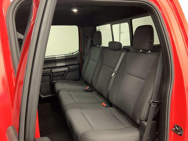 2018 F-150 SuperCrew Cab 4x4,  Pickup #W6706 - photo 13