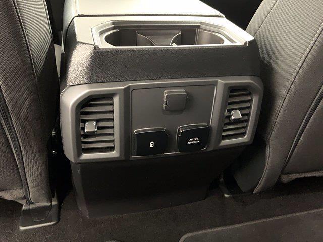 2018 F-150 SuperCrew Cab 4x4,  Pickup #W6706 - photo 14