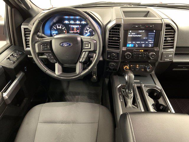 2018 F-150 SuperCrew Cab 4x4,  Pickup #W6706 - photo 15
