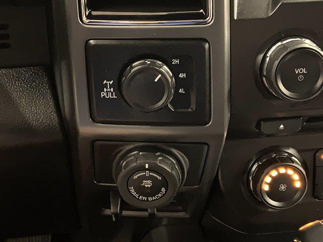 2018 F-150 SuperCrew Cab 4x4,  Pickup #W6706 - photo 18