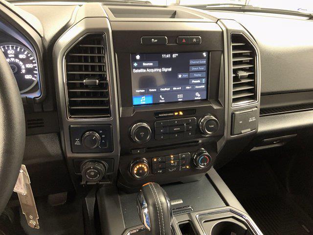 2018 F-150 SuperCrew Cab 4x4,  Pickup #W6706 - photo 19