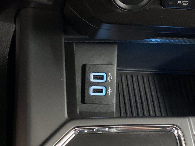 2018 F-150 SuperCrew Cab 4x4,  Pickup #W6706 - photo 25