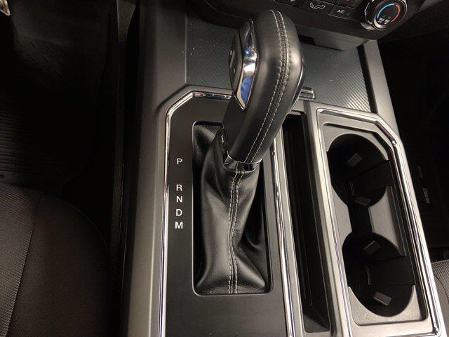 2018 F-150 SuperCrew Cab 4x4,  Pickup #W6706 - photo 26