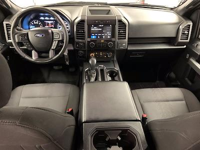 2018 F-150 SuperCrew Cab 4x4,  Pickup #W6706 - photo 5