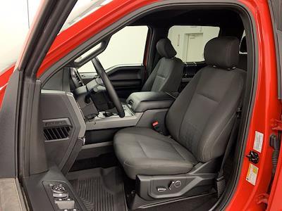 2018 F-150 SuperCrew Cab 4x4,  Pickup #W6706 - photo 11
