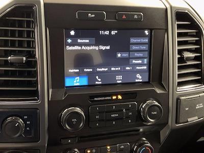 2018 F-150 SuperCrew Cab 4x4,  Pickup #W6706 - photo 20
