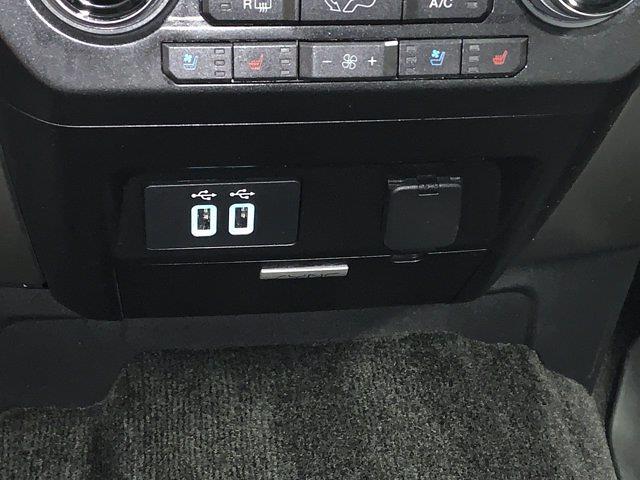 2018 F-150 SuperCrew Cab 4x4,  Pickup #W6751 - photo 26