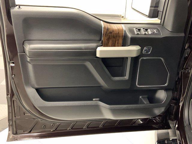 2018 F-150 SuperCrew Cab 4x4,  Pickup #W6751 - photo 3