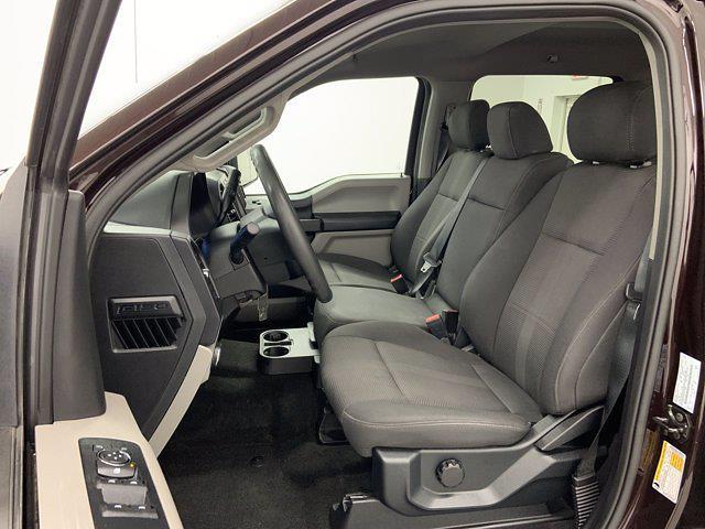 2019 F-150 SuperCrew Cab 4x4,  Pickup #W6832 - photo 10
