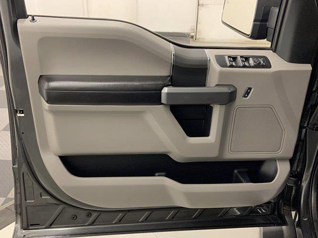 2018 F-150 SuperCrew Cab 4x4,  Pickup #W6841 - photo 10