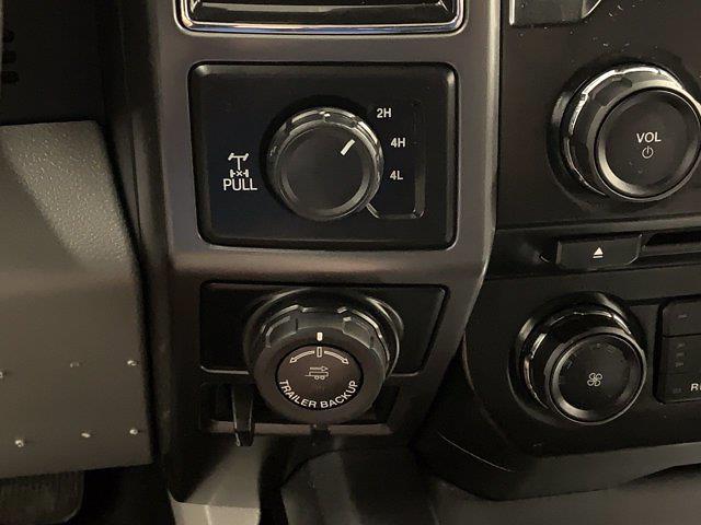 2018 F-150 SuperCrew Cab 4x4,  Pickup #W6841 - photo 19