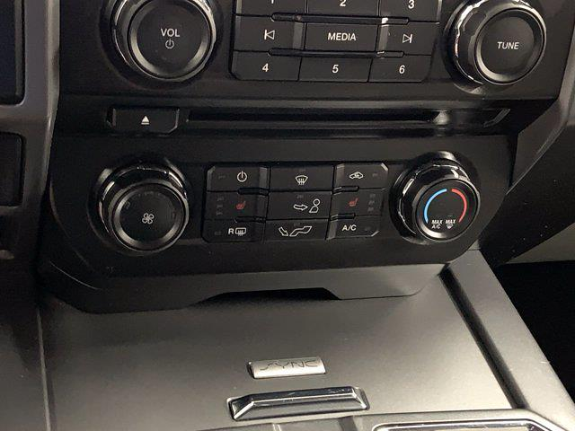 2018 F-150 SuperCrew Cab 4x4,  Pickup #W6841 - photo 23