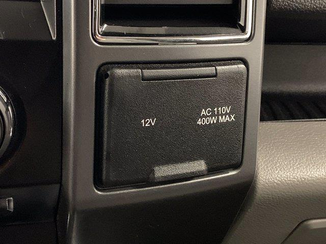 2018 F-150 SuperCrew Cab 4x4,  Pickup #W6841 - photo 25
