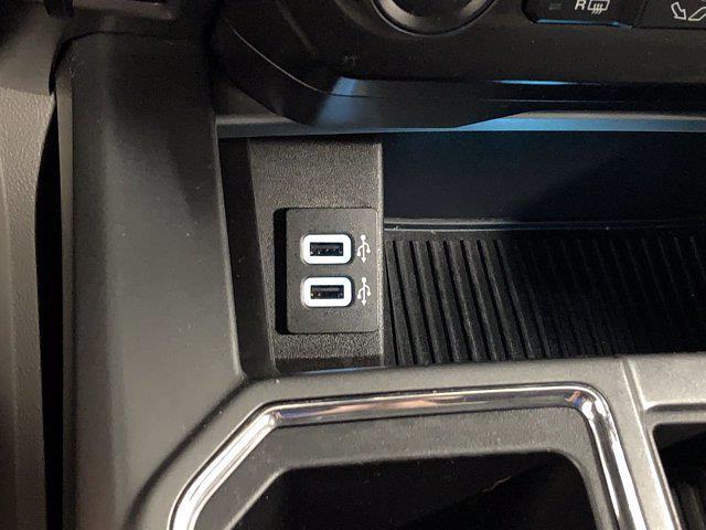 2018 F-150 SuperCrew Cab 4x4,  Pickup #W6841 - photo 26