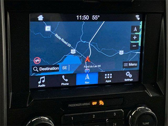 2018 F-150 SuperCrew Cab 4x4,  Pickup #W6841 - photo 6