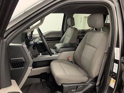 2018 F-150 SuperCrew Cab 4x4,  Pickup #W6841 - photo 12