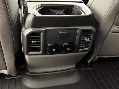 2018 F-150 SuperCrew Cab 4x4,  Pickup #W6841 - photo 15
