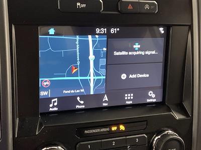 2018 F-150 SuperCrew Cab 4x4,  Pickup #W6841 - photo 22