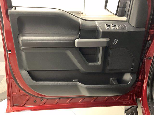 2019 F-150 SuperCrew Cab 4x4,  Pickup #W6875 - photo 10