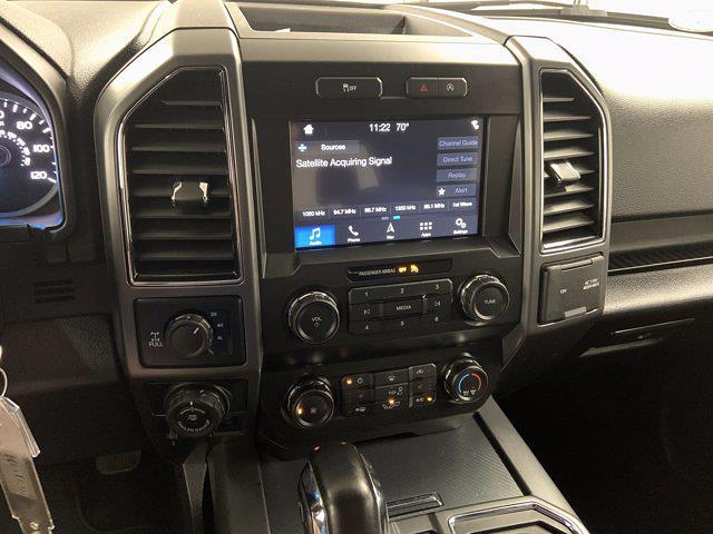 2019 F-150 SuperCrew Cab 4x4,  Pickup #W6875 - photo 20