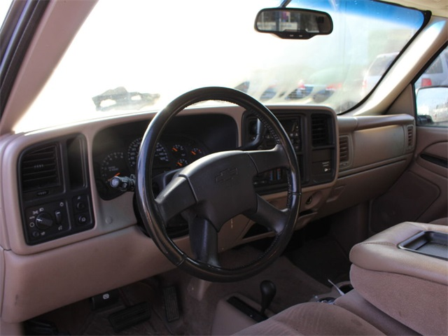 2004 Silverado 1500 Extended Cab 4x4,  Pickup #113527 - photo 3