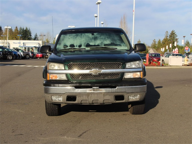 2004 Silverado 1500 Extended Cab 4x4,  Pickup #113527 - photo 7