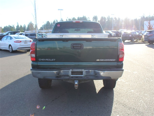 2004 Silverado 1500 Extended Cab 4x4,  Pickup #113527 - photo 8
