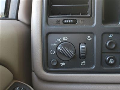 2004 Silverado 1500 Extended Cab 4x4,  Pickup #113527 - photo 10
