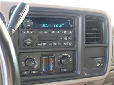 2004 Silverado 1500 Extended Cab 4x4,  Pickup #113527 - photo 4