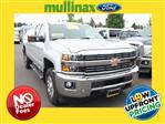 2016 Silverado 3500 Double Cab 4x4,  Pickup #284179 - photo 1