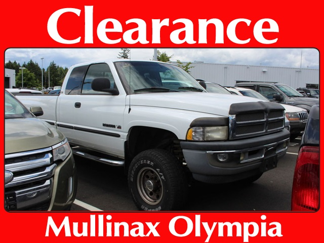 1999 Ram 2500 Extended Cab,  Pickup #639740 - photo 1