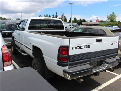 1999 Ram 2500 Extended Cab,  Pickup #639740 - photo 3