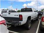 1999 Ram 2500 Extended Cab,  Pickup #639740 - photo 4