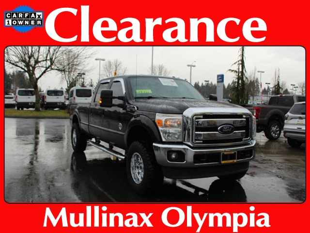 2014 F-350 Crew Cab 4x4,  Pickup #A04107 - photo 1