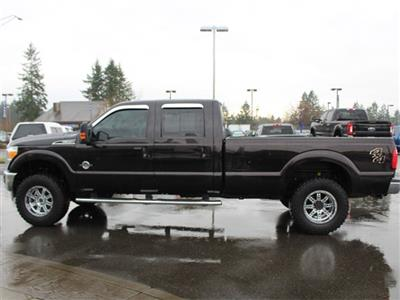 2014 F-350 Crew Cab 4x4,  Pickup #A04107 - photo 3