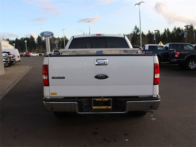 2008 F-150 Super Cab 4x2,  Pickup #A39015 - photo 18