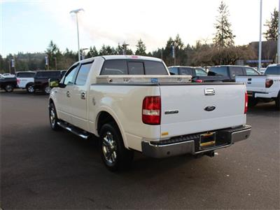 2008 F-150 Super Cab 4x2,  Pickup #A39015 - photo 19