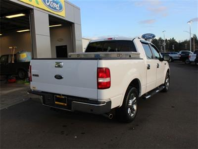 2008 F-150 Super Cab 4x2,  Pickup #A39015 - photo 20