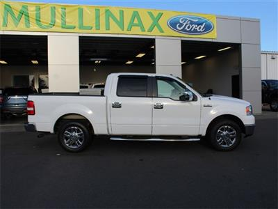 2008 F-150 Super Cab 4x2,  Pickup #A39015 - photo 4