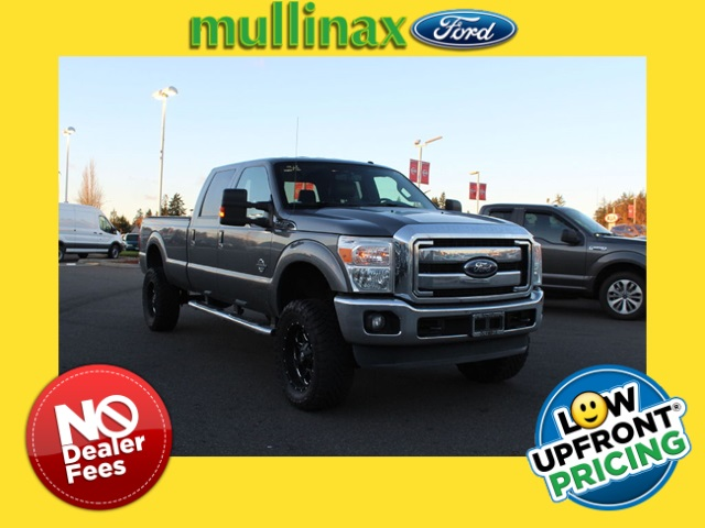 2013 F-350 Crew Cab 4x4,  Pickup #A50865 - photo 1