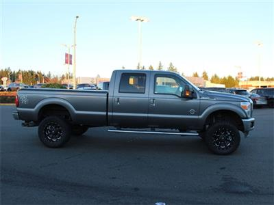 2013 F-350 Crew Cab 4x4,  Pickup #A50865 - photo 9