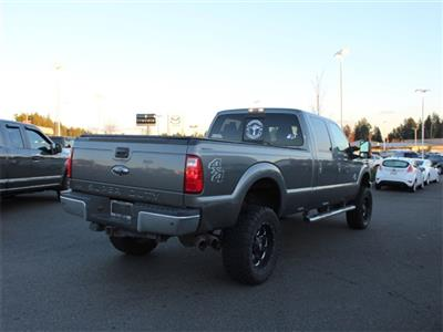 2013 F-350 Crew Cab 4x4,  Pickup #A50865 - photo 2