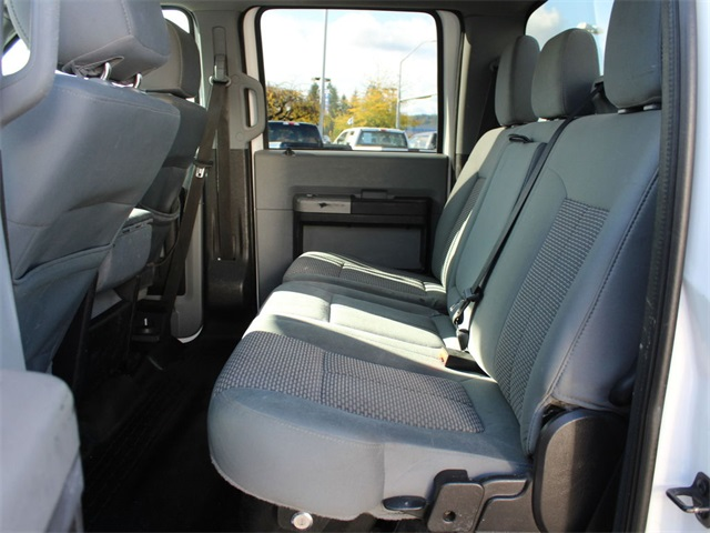 2013 F-350 Crew Cab 4x4,  Pickup #A71158 - photo 10