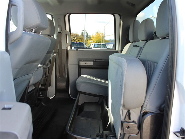 2013 F-350 Crew Cab 4x4,  Pickup #A71158 - photo 18