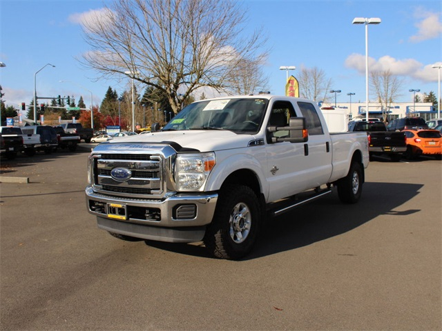 2013 F-350 Crew Cab 4x4,  Pickup #A71158 - photo 8