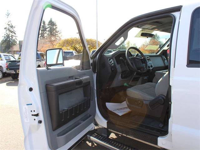 2013 F-350 Crew Cab 4x4,  Pickup #A71158 - photo 28