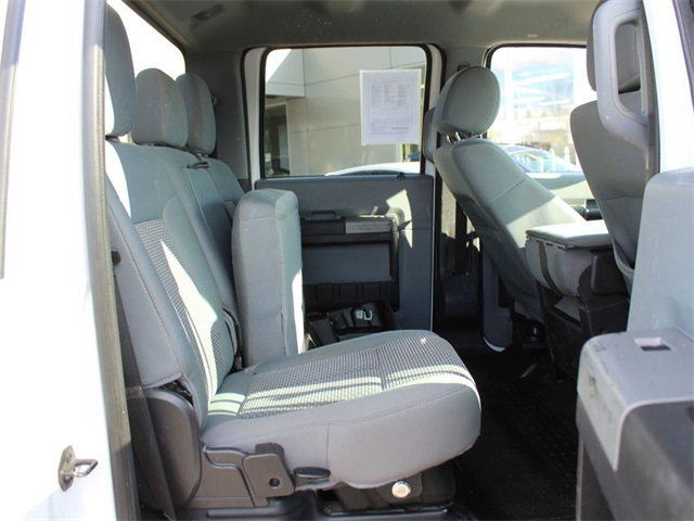 2013 F-350 Crew Cab 4x4,  Pickup #A71158 - photo 34