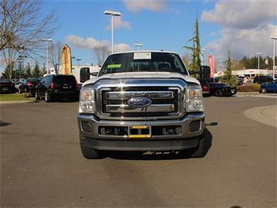 2013 F-350 Crew Cab 4x4,  Pickup #A71158 - photo 3