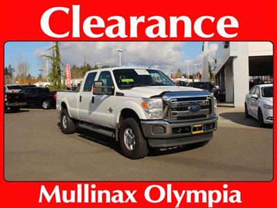 2013 F-350 Crew Cab 4x4,  Pickup #A71158 - photo 1